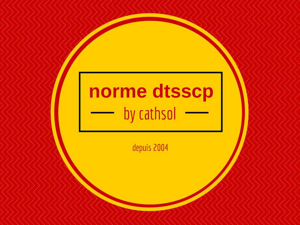 cathsol-norme-dtsscp
