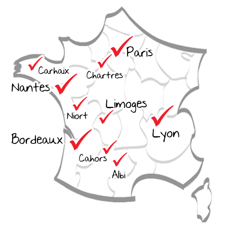 Carte Cathsol - assistance administrative
